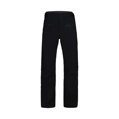 PEAK PERFORMANCE - RADICA - Pantaloni da Sci Donna black