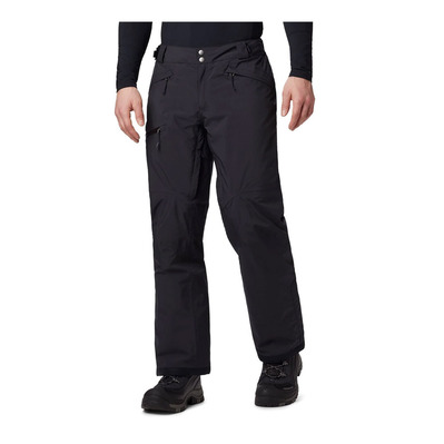 COLUMBIA - CUSHMAN CREST™ - Pants - Men's - black