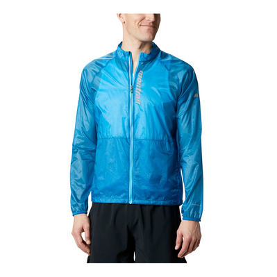 COLUMBIA - FKT™ - Jacket - Men's - dark pool
