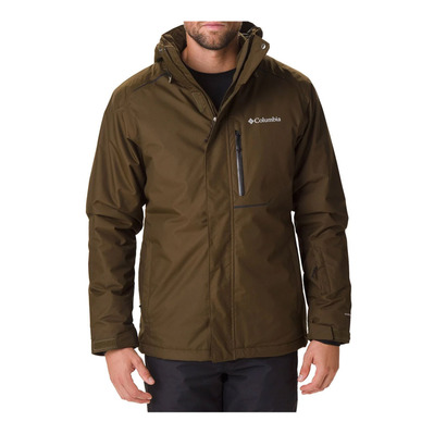 COLUMBIA - RIDE ON™ - Ski Jacket - Men's - olive green