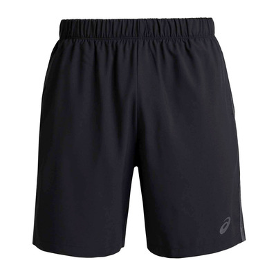 ASICS - 7IN - Short hombre performance black