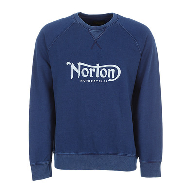 NORTON - FRED - Sweat Homme light blue