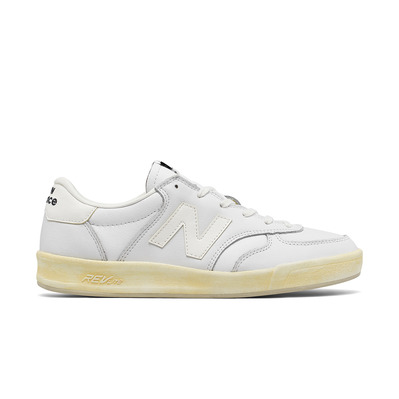 NEW BALANCE - CRT300 D - Sneakers Homme white