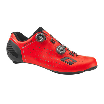 GAERNE - CARBON G.STILO - Chaussures route red