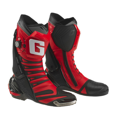GAERNE - G.P1 EVO - Bottes racing red