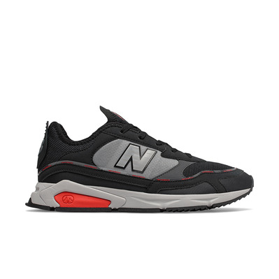 NEW BALANCE - MSXRC D - Trainers - Men's - black/red