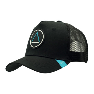 ULLER - NORTHERN - Casquette black