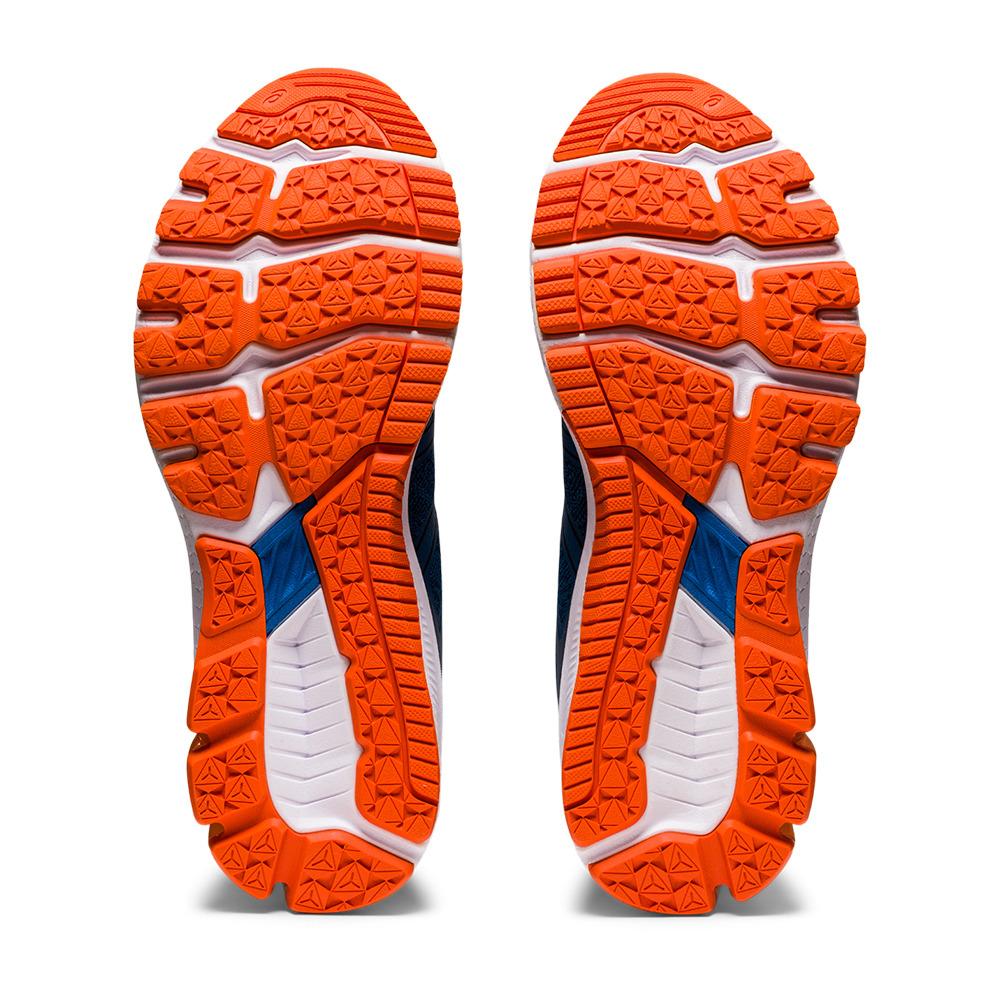 Asics GT-1000 10 - Chaussures running Homme reborn blue/black ...