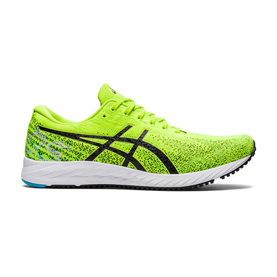 ASICS - GEL-DS TRAINER 26 - Chaussures running Homme hazard green/black