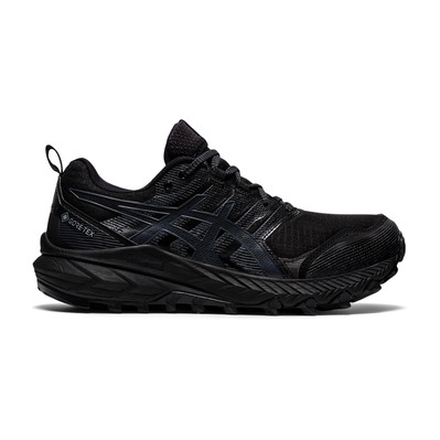 ASICS - GEL-TRABUCO 9 GTX - Trail Shoes - Women's - black/carrier grey