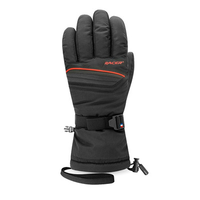 RACER - BASALT3 Homme 044 BLACK RED