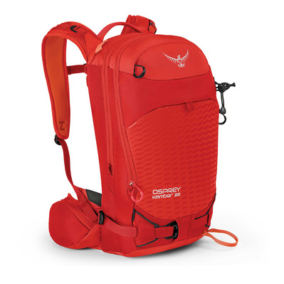 OSPREY - KAMBER 22 - Sac à dos Homme ripcord red