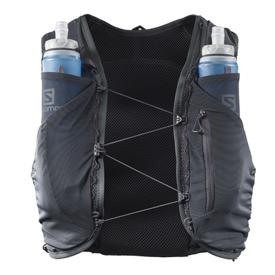 SALOMON - ADV SKIN 5L - Hydration Pack - ebony