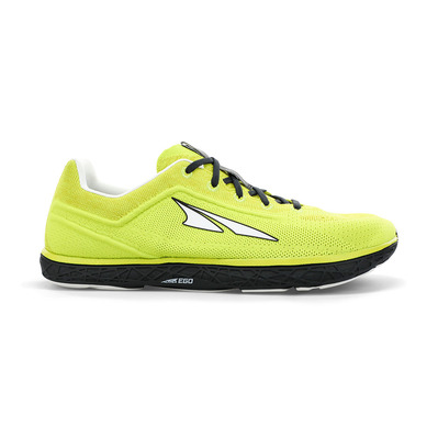 ALTRA - ESCALANTE 2.5 - Chaussures running Homme lime/black