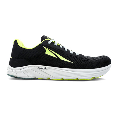 ALTRA - TORIN 4.5 - Trail Shoes - Men's - black/lime
