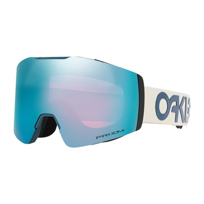 OAKLEY - FALL LINE XM - Masque ski progression/prizm snow sapphire iridium