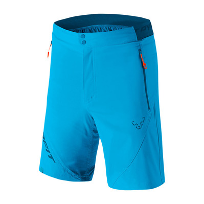 DYNAFIT - TRANSALPER LIGHT DST M SHORTS Homme frost/8830