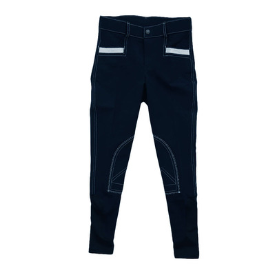 EASY RIDER - Euro-Star MERLINA - Hose - Junior - navy