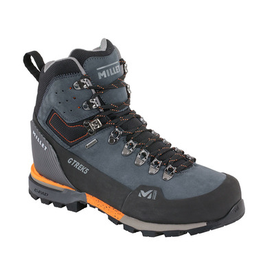 MILLET - G TREK 5 GTX - Trekking Shoes - Men's - ebony