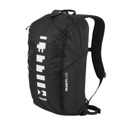 MILLET - GRANITE 25L - Backpack - black print