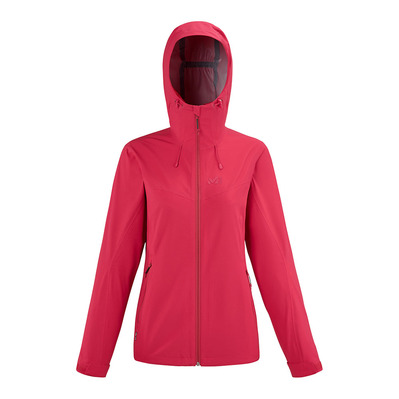 MILLET - FITZ ROY STRETCH - Jacket - Women's - tango