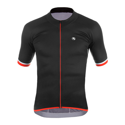 GIORDANA - SILVERLINE - Funktionsshirt - Männer - black/red