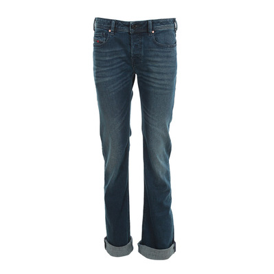 DIESEL - ZATINY 00ADS4087AS - Jeans Uomo Denim