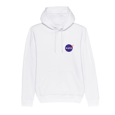NASA - MEATBALL HEART - Sweatshirt - white