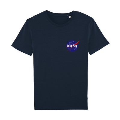 NASA - MEATBALLHEART - T-Shirt - navy