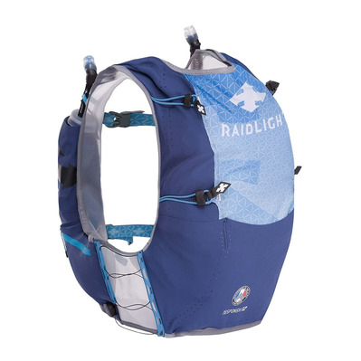 RAIDLIGHT - RESPONSIV EVOLUTION 12L - Sac d'hydratation Homme dark blue