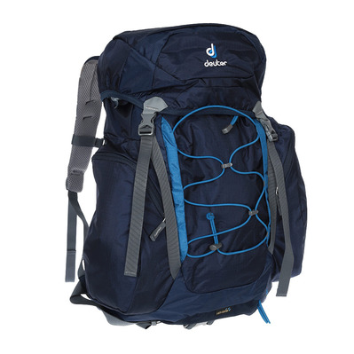 DEUTER - TRAILER 35L - Zaino navy