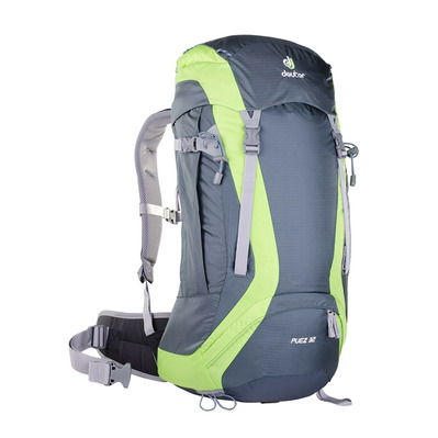 DEUTER - PUEZ 32L - Zaino bay granite/kiwi