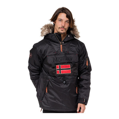 GEOGRAPHICAL NORWAY - CORPORATE - Jacke - Männer - black