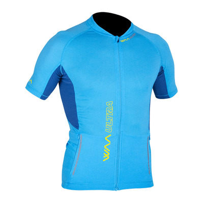 WAA ULTRA - CARRIER 3.0 - Maillot Homme blue