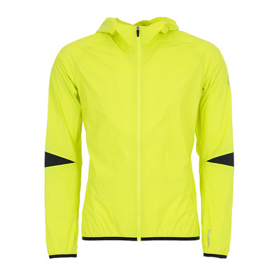 Rossignol - PRO LIGHT - Veste Homme yellow