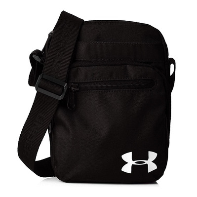 UNDER ARMOUR - CROSSBODY 2.5L - Sacoche black