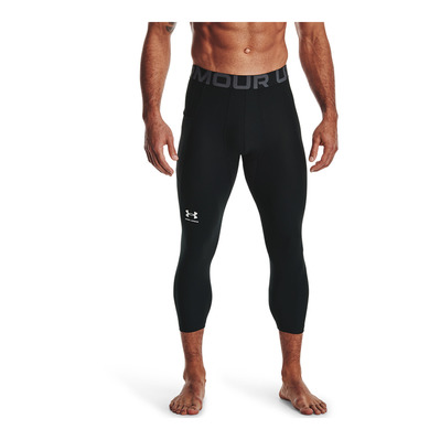 UNDER ARMOUR - UA HG Armour 3/4 Legging-BLK Homme BLACK