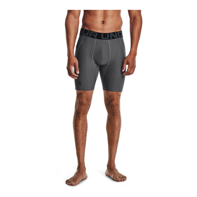 UNDER ARMOUR - UA HG Armour Shorts-GRY Homme GREY