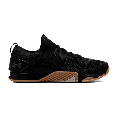 UNDER ARMOUR - UA TriBase Reign 3-BLK Homme BLACK