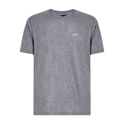 OAKLEY - RELAXED - Tee-shirt Homme new granite hthr