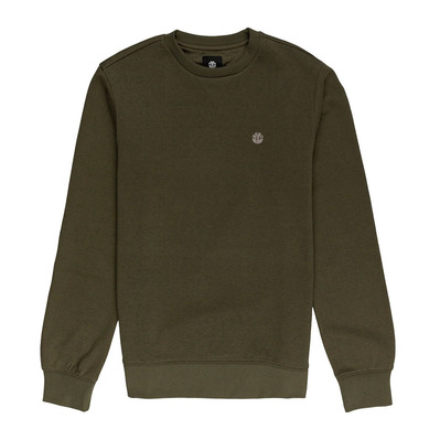 ELEMENT - CORNELL CLASSIC - Sweat Homme army