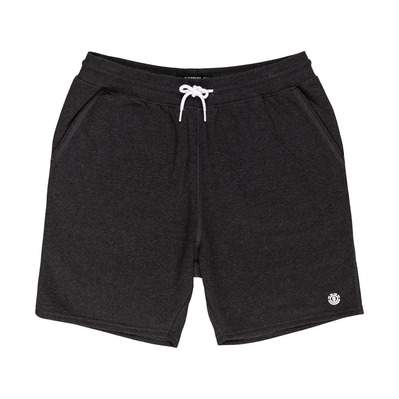 "ELEMENT - CORNELL TRACK 19"" - Short Homme charcoal heathe"