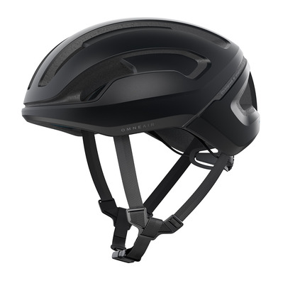 POC - OMNE AIR SPIN - Casque route uranium black matt