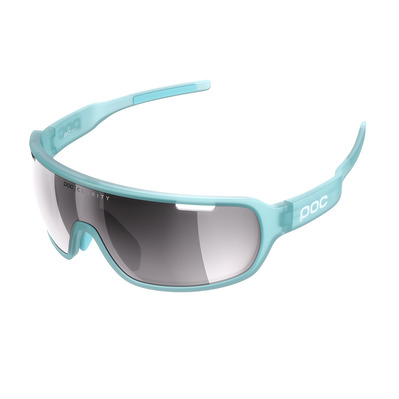 POC - Do Blade Unisexe Basalt Blue
