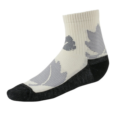 LAFUMA - ODOR LOW - Chaussettes anthracite grey