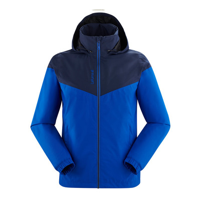 LAFUMA - WAY JKT M Homme OLYMPIC BLUE