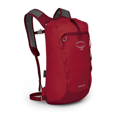 OSPREY - DAYLITE CINCH 15L - Sac à dos cosmic red