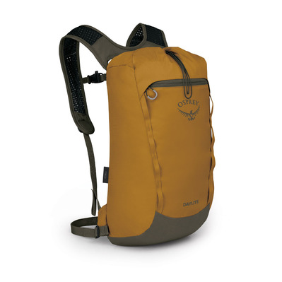 OSPREY - DAYLITE CINCH 15L - Sac à dos teakwood yellow