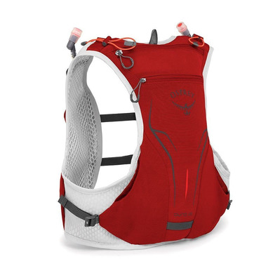 OSPREY - DURO S19 1.5 - Sac d'hydratation Homme phoenix red