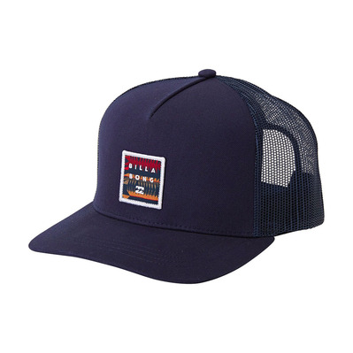 BILLABONG - STACKED - Casquette Homme navy